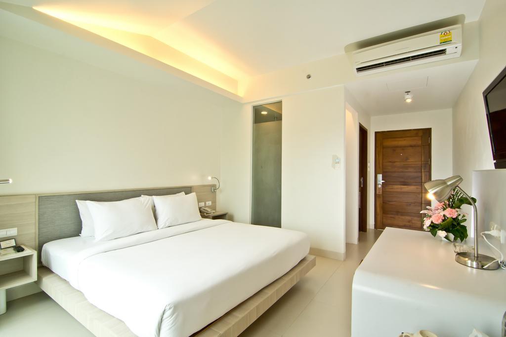 Туры в отель Sunshine Hotel & Residence Паттайя
