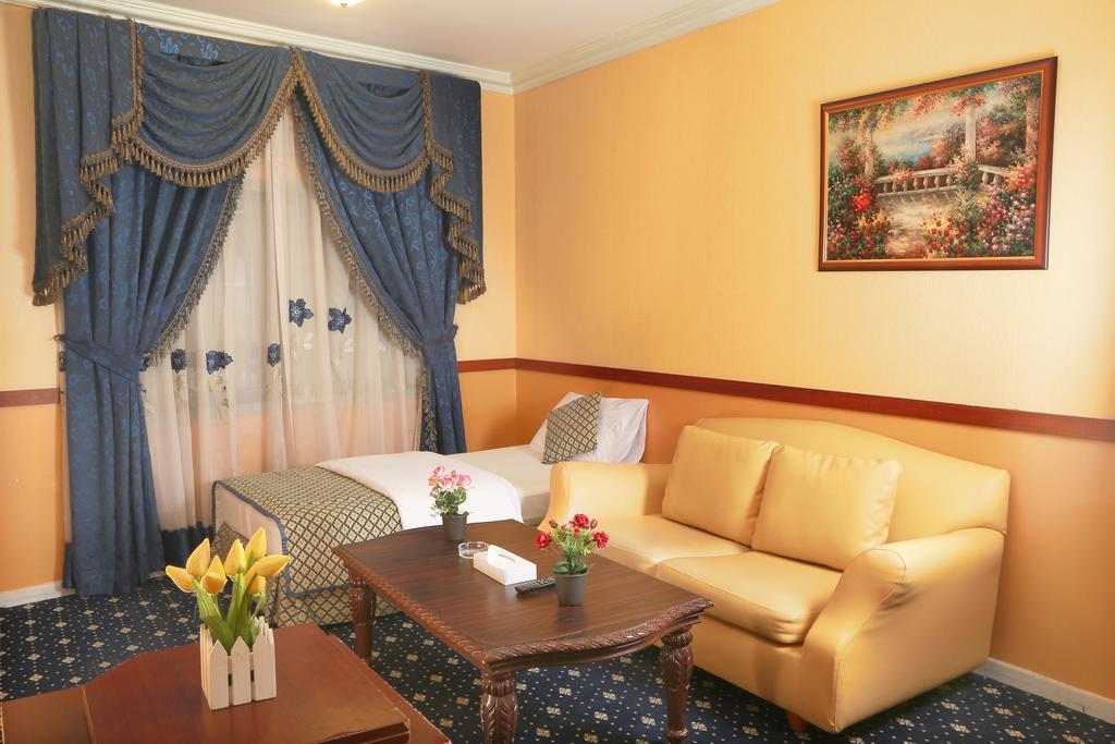 Дубай (город) Sadaf Hotel цены