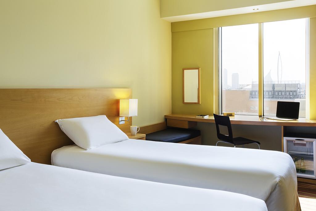 Ibis Hotel Deira City Centre, Дубай (город) цены