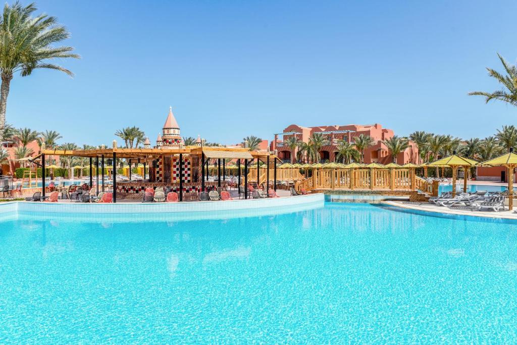Готель, Club Magic Life Sharm El Sheikh