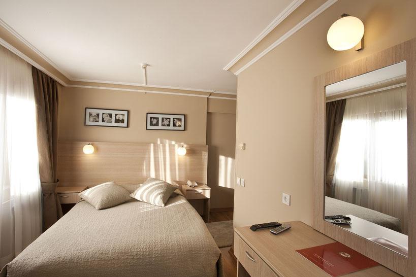 Buyuk Sahinler Hotel, фото