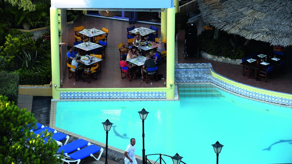 Dionysos Hotel Rhodes, Родос (Егейське узбережжя), фотографії турів