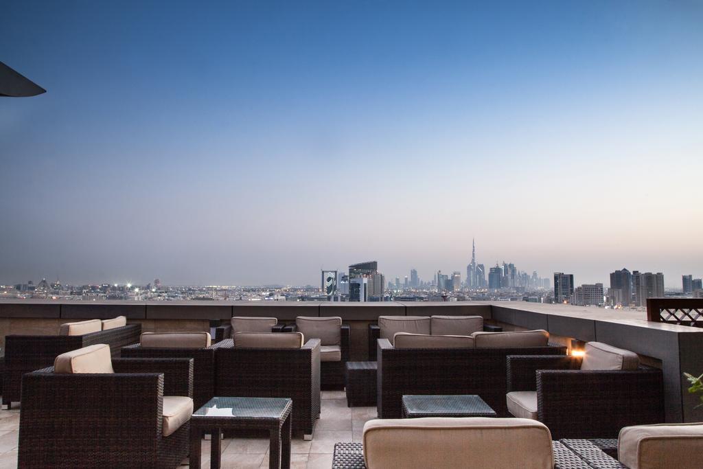Дубай (город) Pearl Creek Hotel