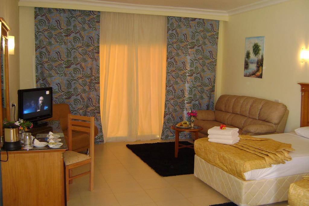 Туры в отель Aqua Hotel Resort & Spa Шарм-эль-Шейх Египет