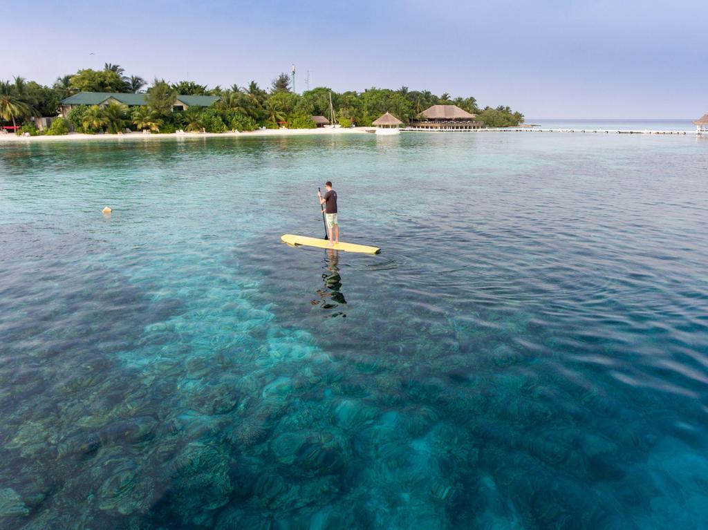 Туры в отель Eriyadu Island Resort