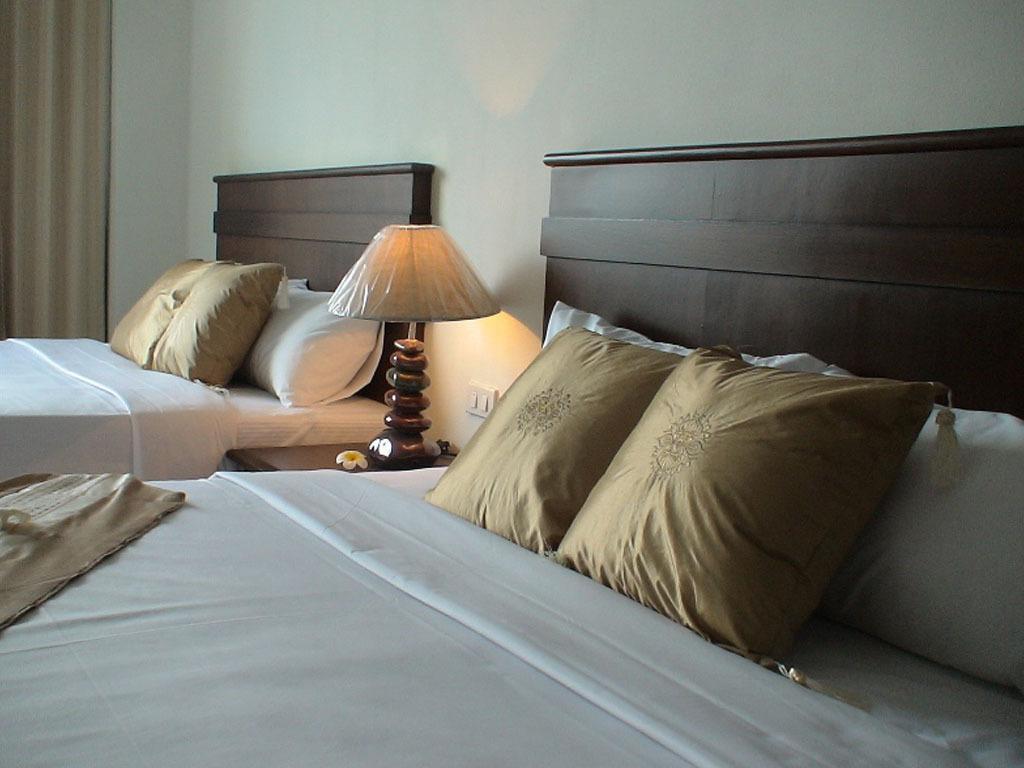 Туры в отель Crown Pattaya Hotel Паттайя
