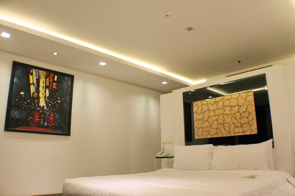 Amari Nova Suites Таиланд цены