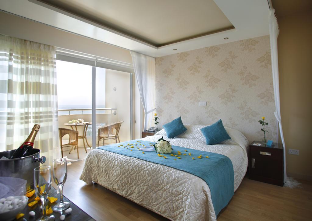 Горящие туры в отель Lordos Beach Hotel Ларнака Кипр
