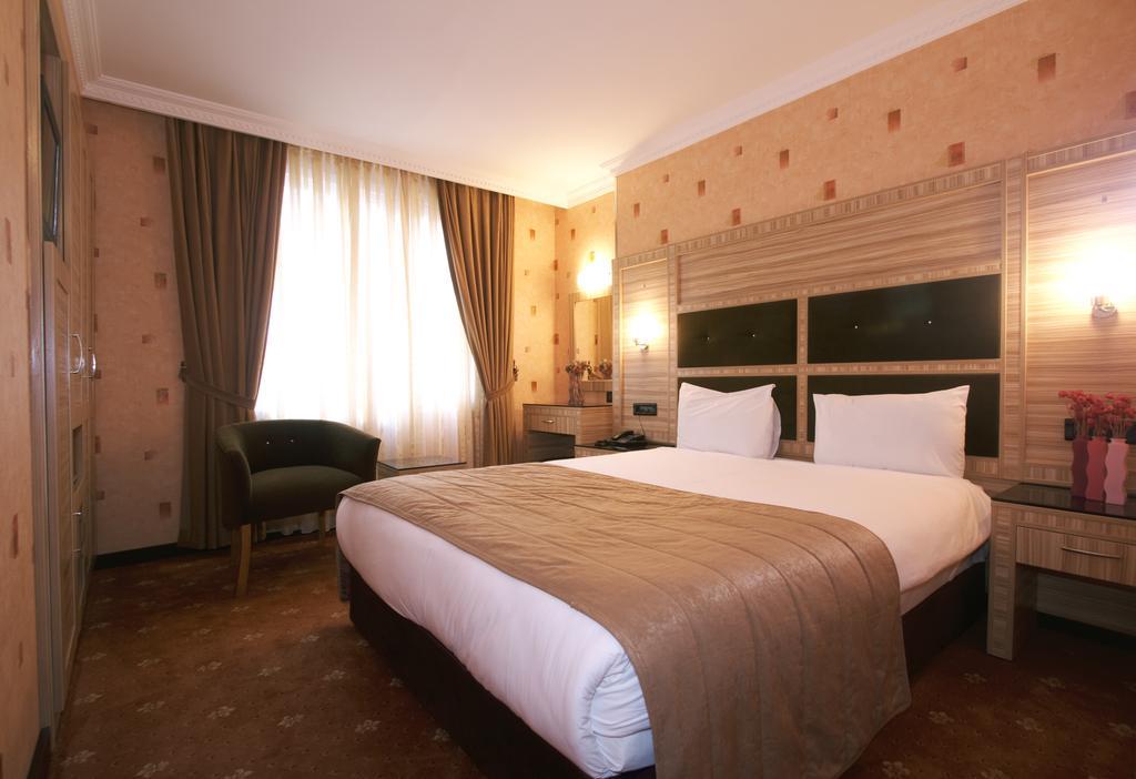 Туры в отель Sed Hotel