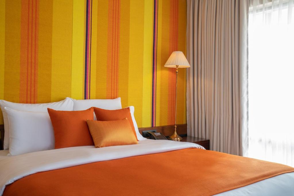 Відпочинок в готелі Cinnamon Bentota Beach (ex. Bentota Beach)