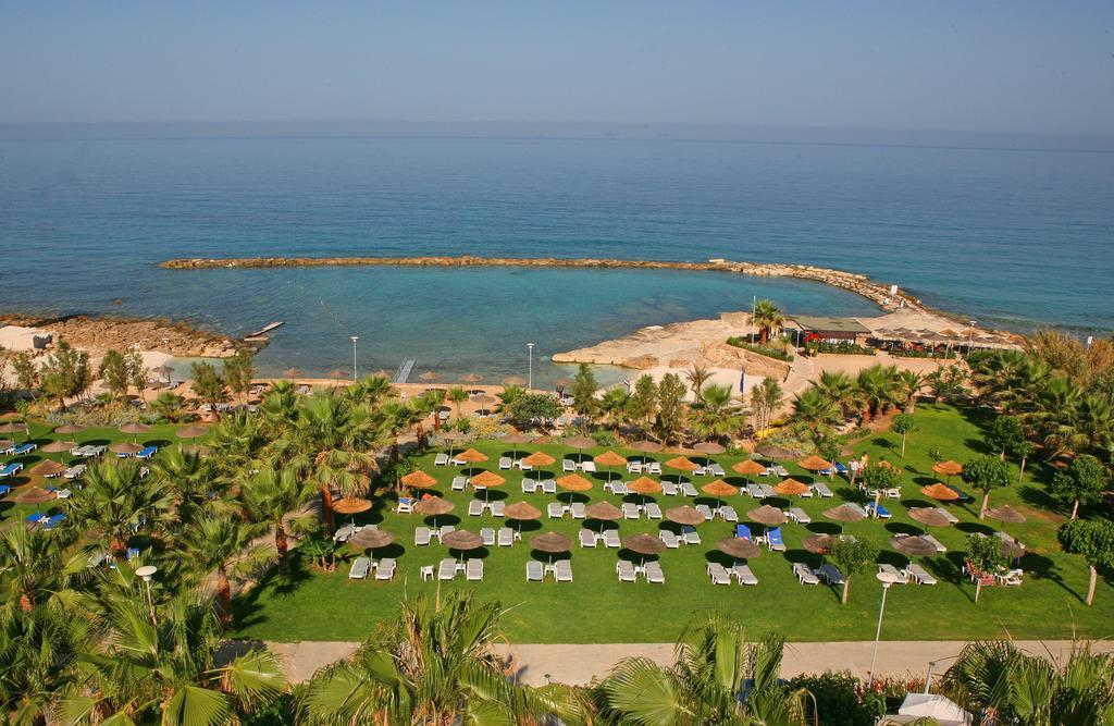 Туры в отель St.George Hotel Spa & Golf Beach Resort Пафос