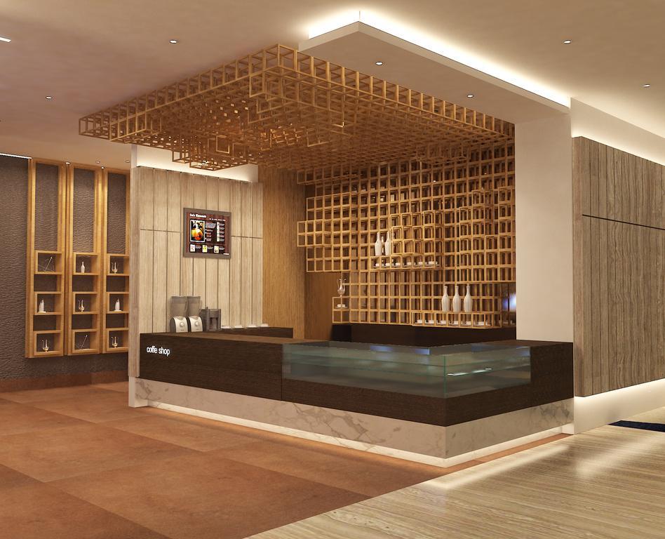 Отель, Дубай (город), ОАЭ, Flora Inn Hotel