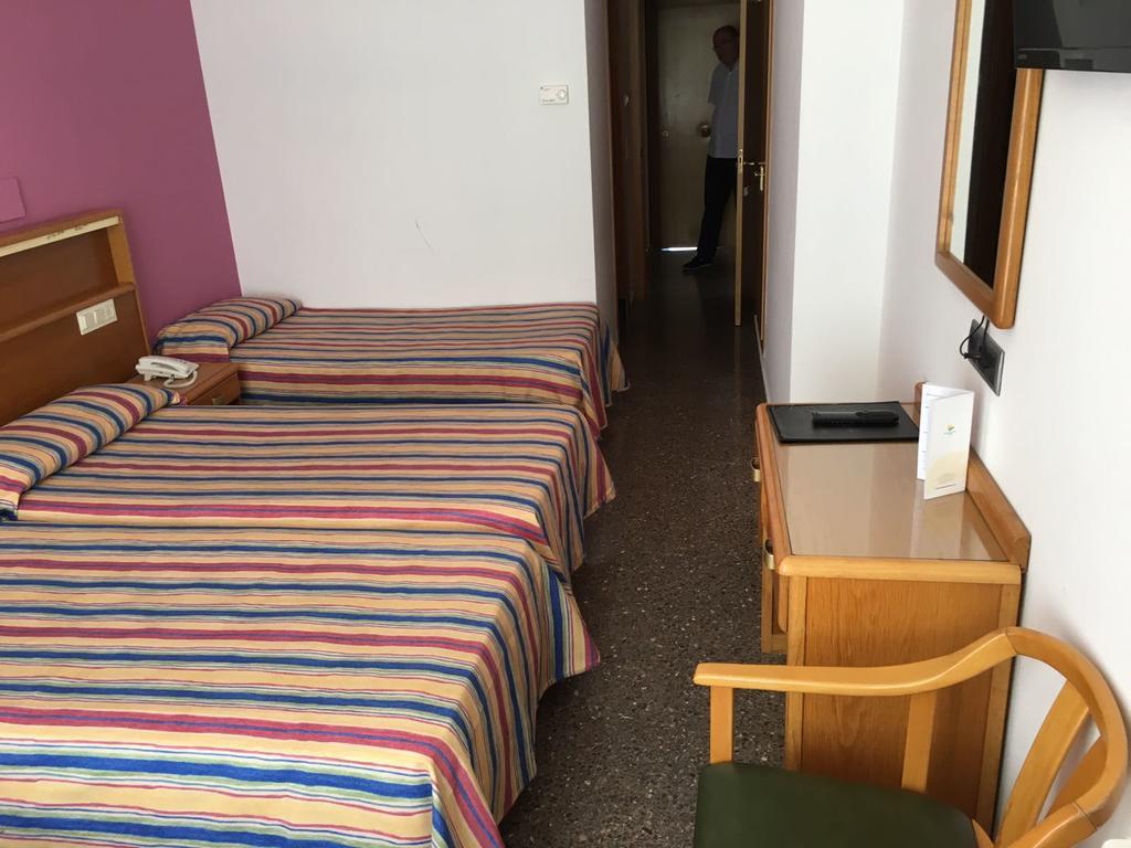 Отдых в отеле Don Juan Tossa Коста-Брава Испания