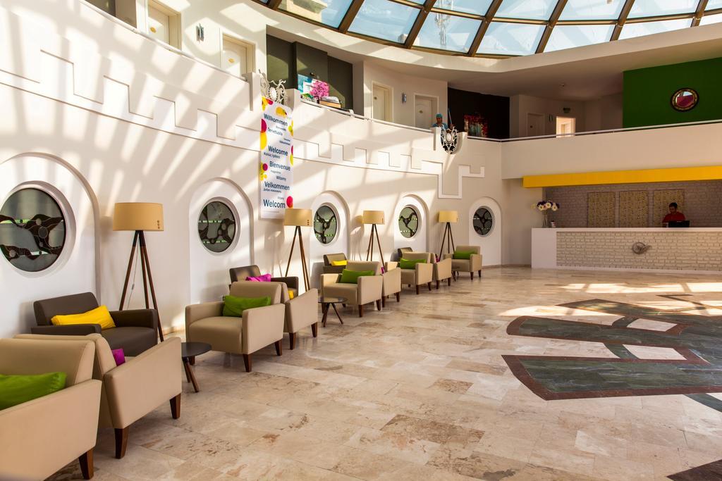 Фото готелю Riva Bodrum Resort (ex. Art Bodrum Hotel)