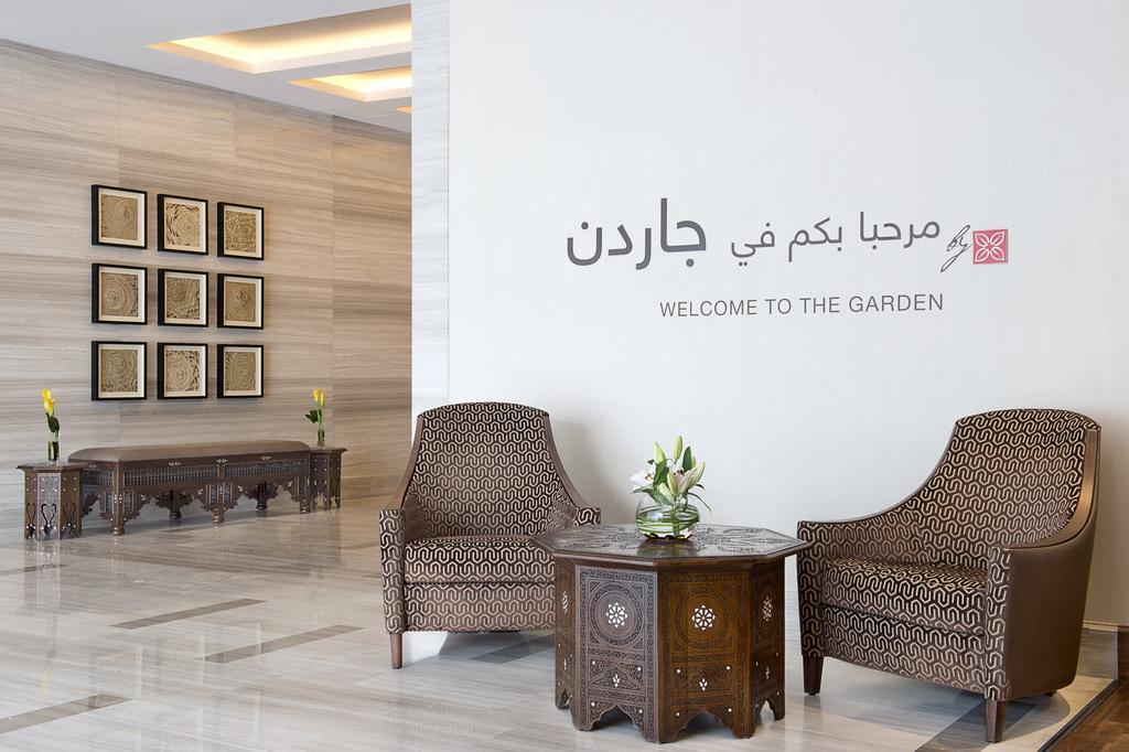 Hilton Garden Inn Dubai Al Muraqabat, Дубай (город), фотографии туров