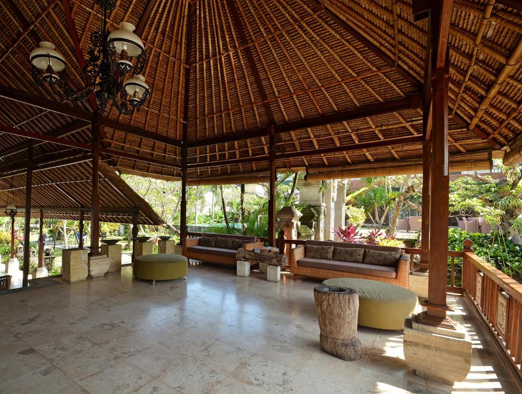 Туры в отель Pertiwi Resort & Spa Убуд Индонезия