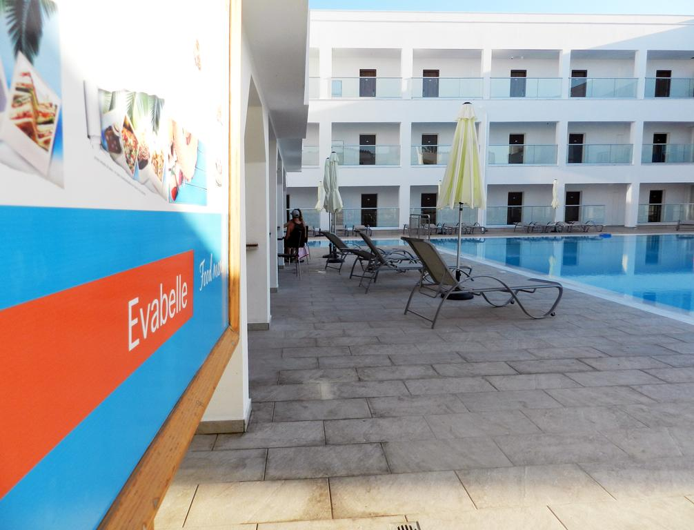 Evabelle Hotel Apartments, Айя-Напа, фотографии туров