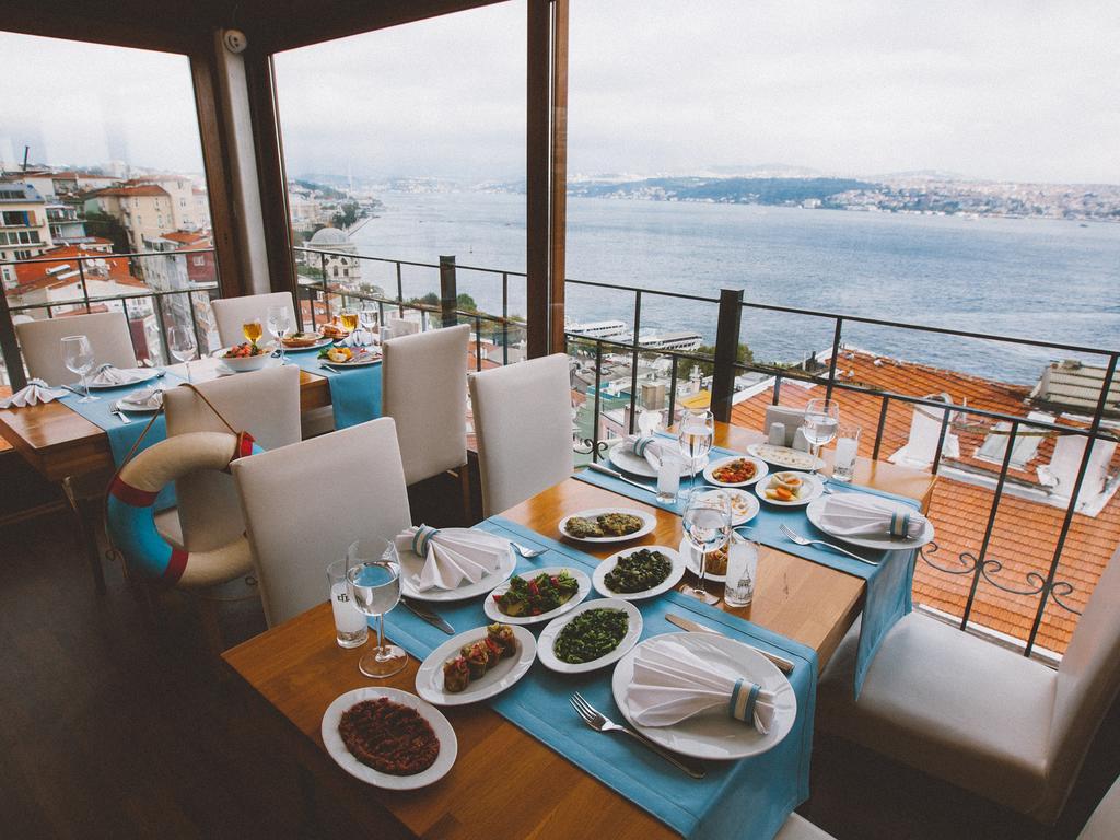 Туры в отель Sed Hotel Стамбул
