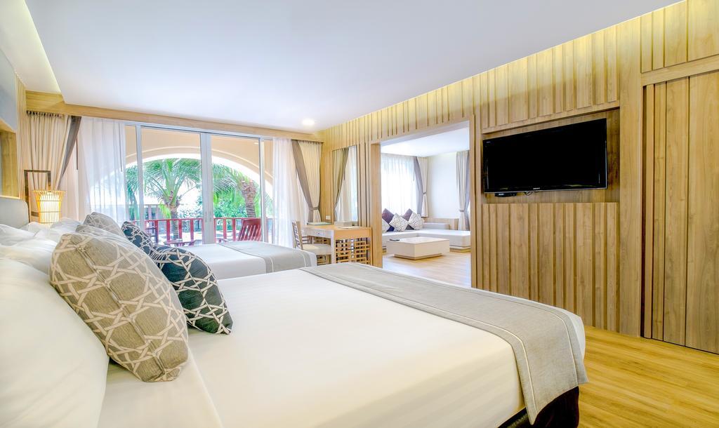 Гарячі тури в готель Phuket Graceland Resort & Spa Патонг Таїланд