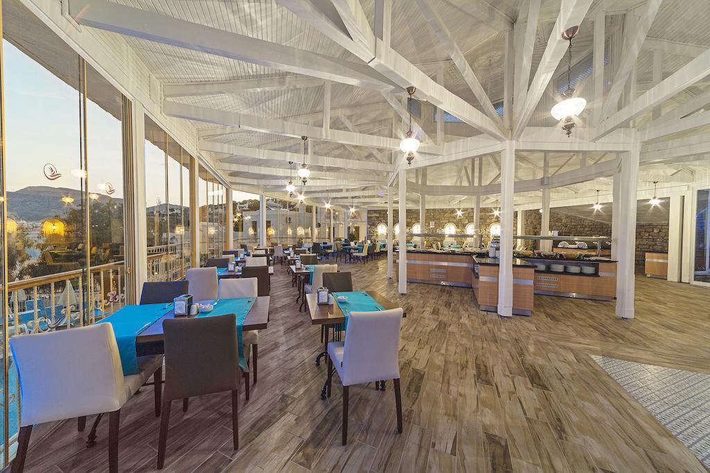 Riva Bodrum Resort (ex. Art Bodrum Hotel) ціна