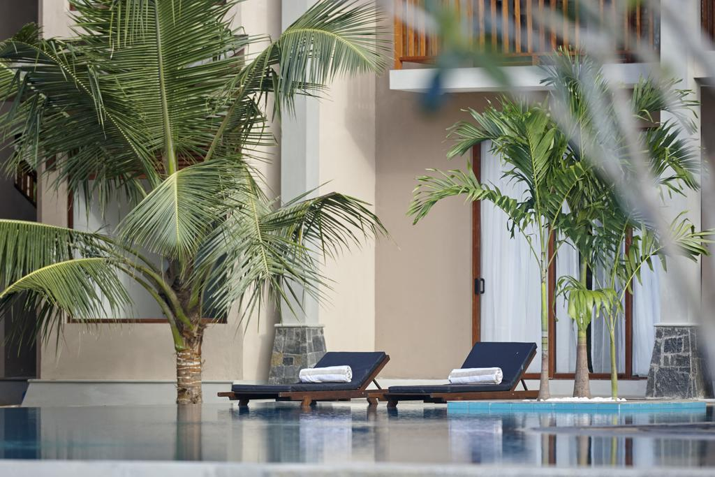 Amarante Bay Hotel, Шри-Ланка