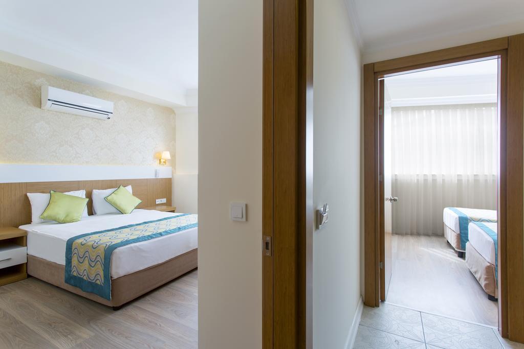 Відпочинок в готелі Kemer Dream Hotel Кемер Туреччина