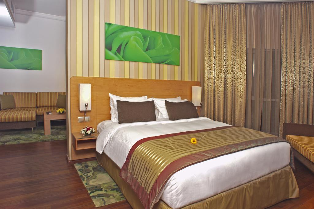 Al Khoory Executive Hotel, Дубай (город), ОАЭ, фотографии туров