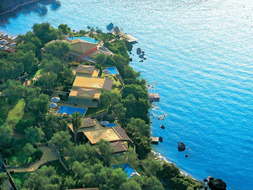 Тури в готель Corfu Imperial Grecotel Exclusive Resort Корфу (острів)