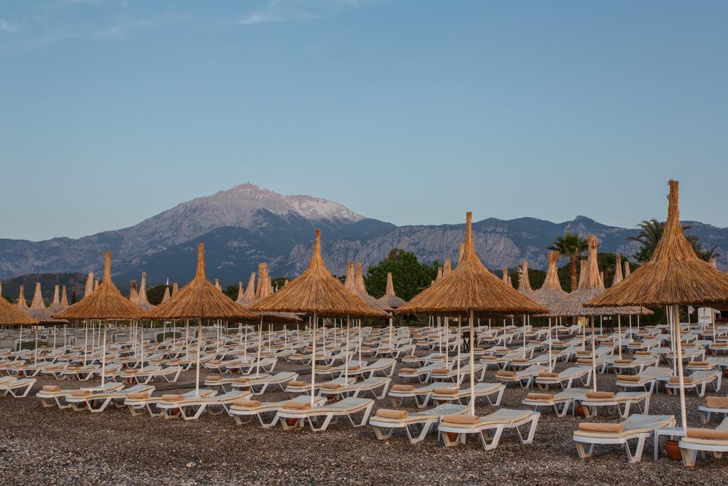 Novia Lucida Beach Hotel, Туреччина, Кемер, тури, фото та відгуки