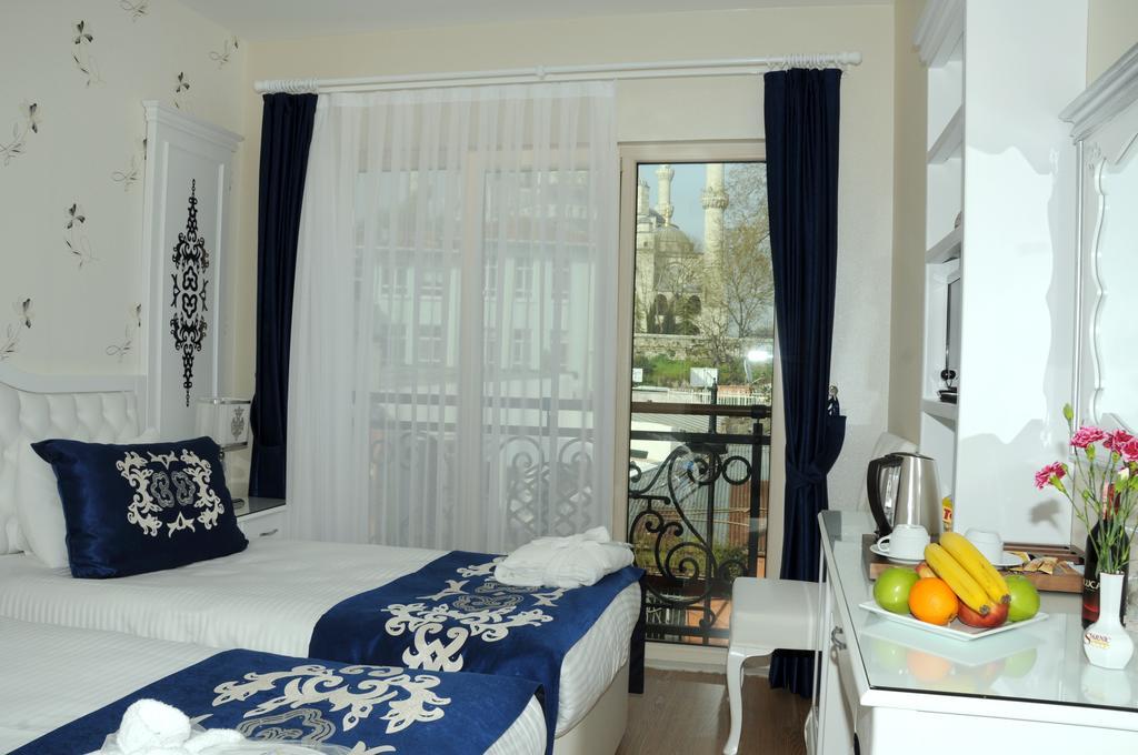 Горящие туры в отель Sarnic Premier Hotel Стамбул