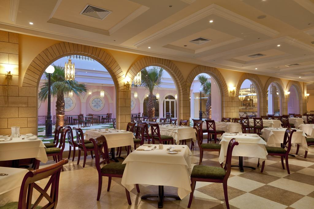 Туры в отель Il Mercato Hotel (ex.Iberotel Il Mercato) Шарм-эль-Шейх