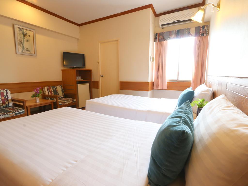 Mike Hotel, Паттайя, Таиланд, фотографии туров