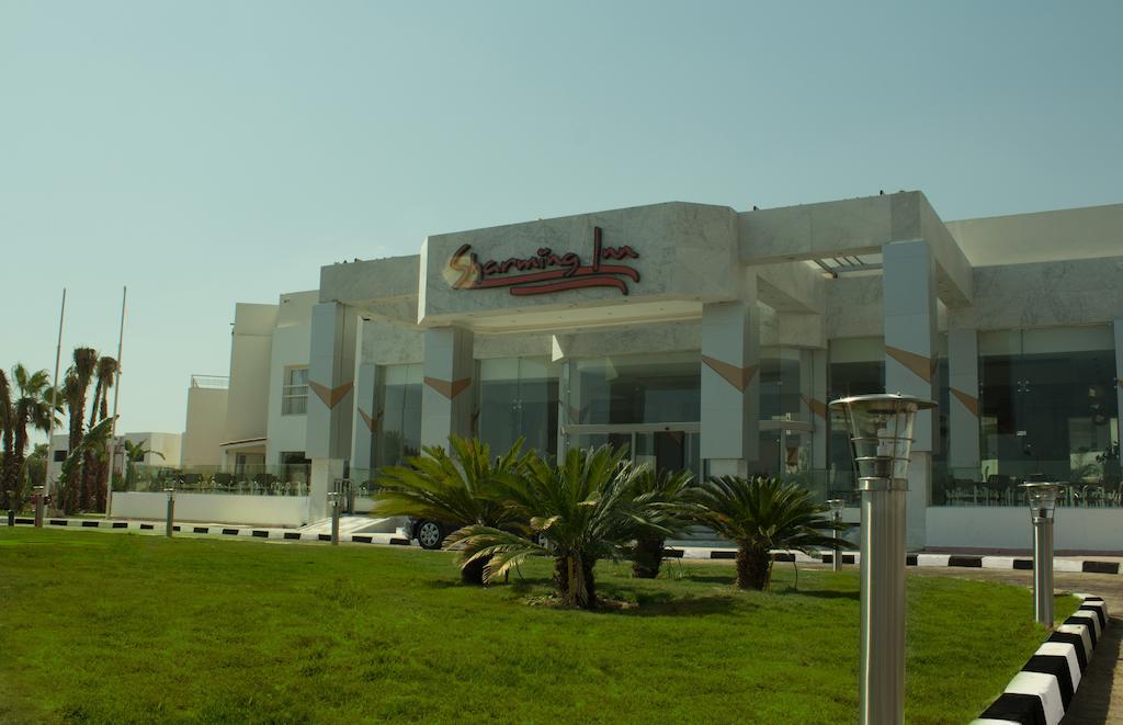 Отдых в отеле Sharming Inn Hotel 4*Шарм-эль-Шейх