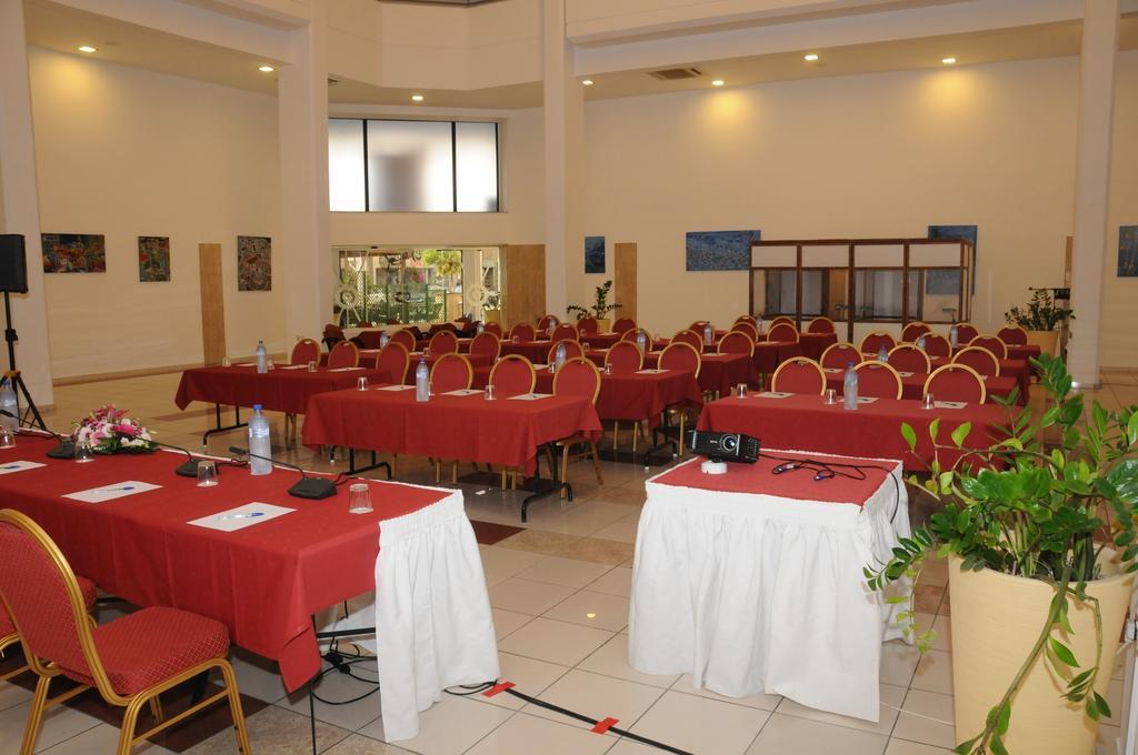 Ларнака Atrium Zenon Hotel Apts цены