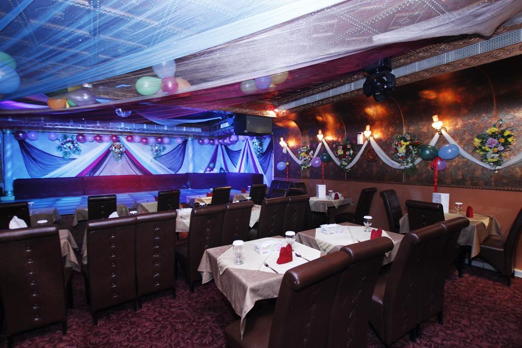 Горящие туры в отель Zain International Hotel