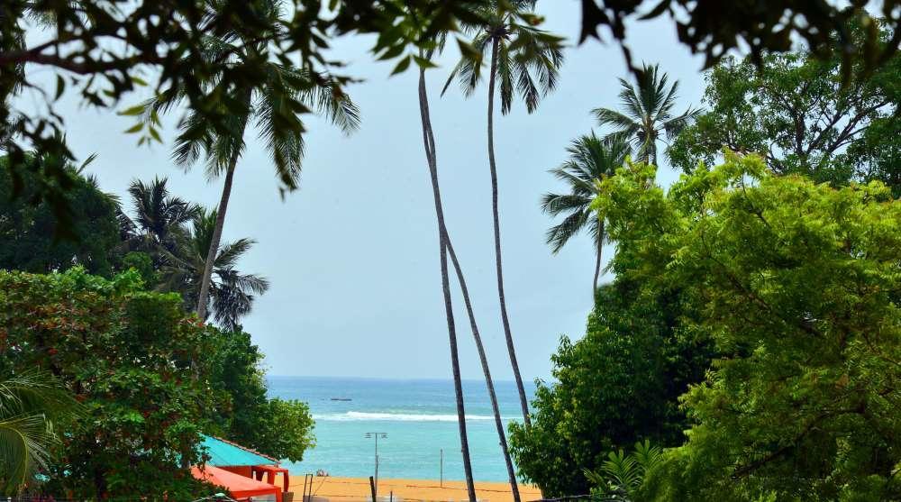 Отдых в отеле Sea Breeze Guest House