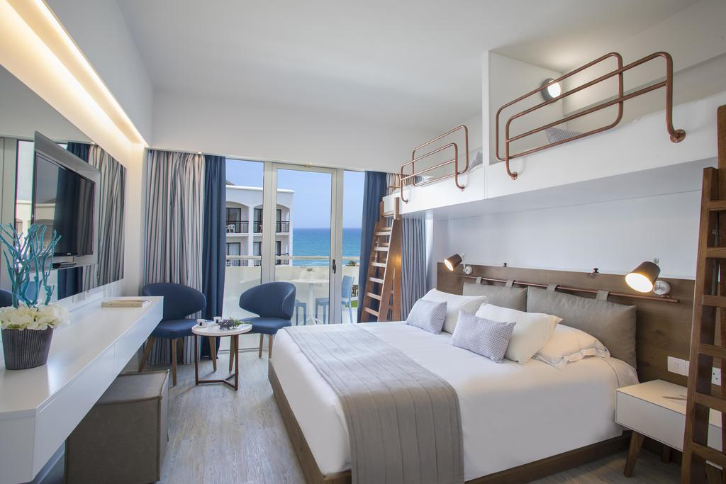 Туры в отель Lordos Beach Hotel Ларнака