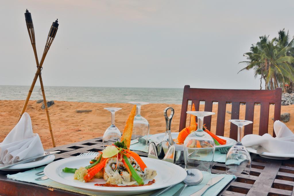 Amagi Beach, Маравила, Шри-Ланка, фотографии туров