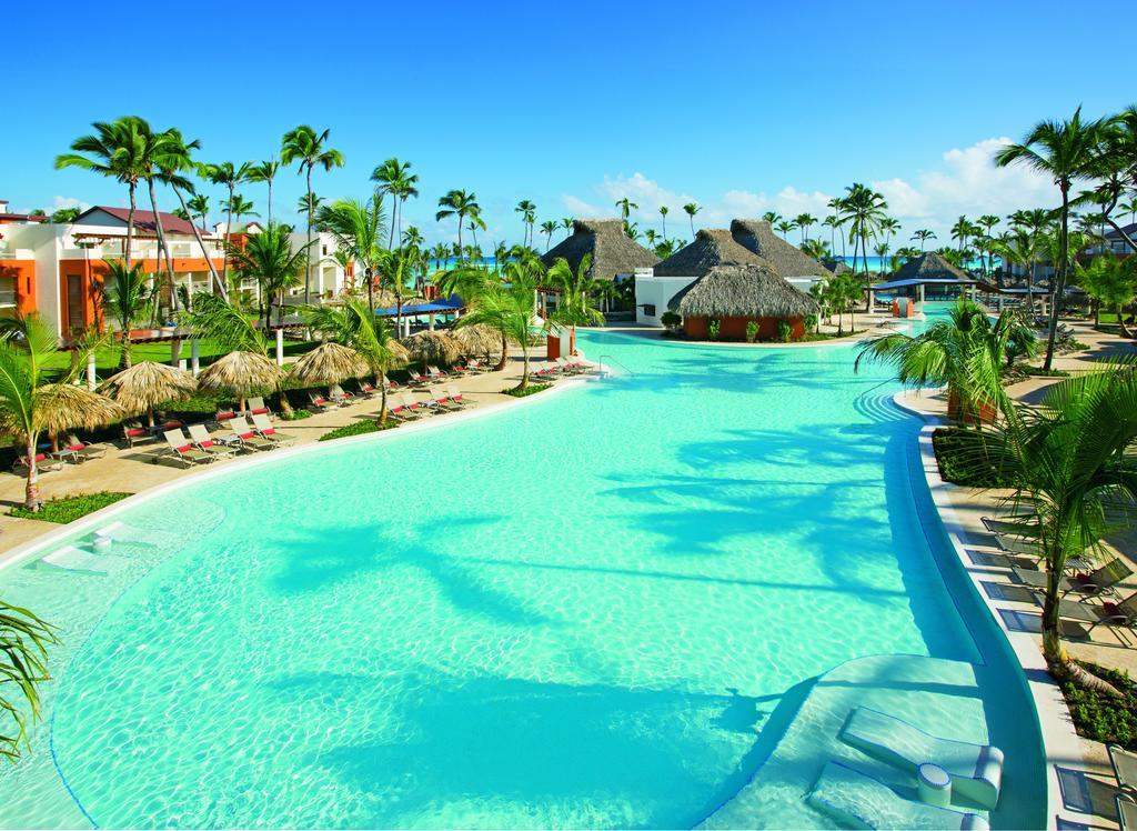 Breathless Punta Cana Resort & Spa, Уверо Альто, Домініканська республіка, фотографії турів