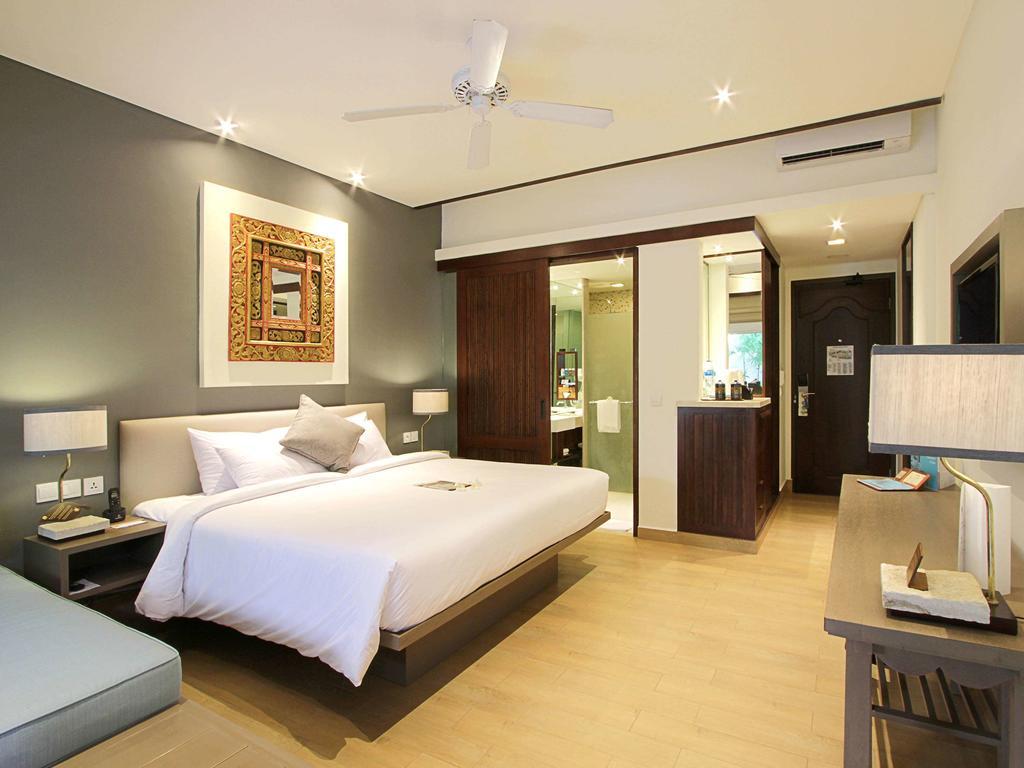 Отдых в отеле Novotel Benoa