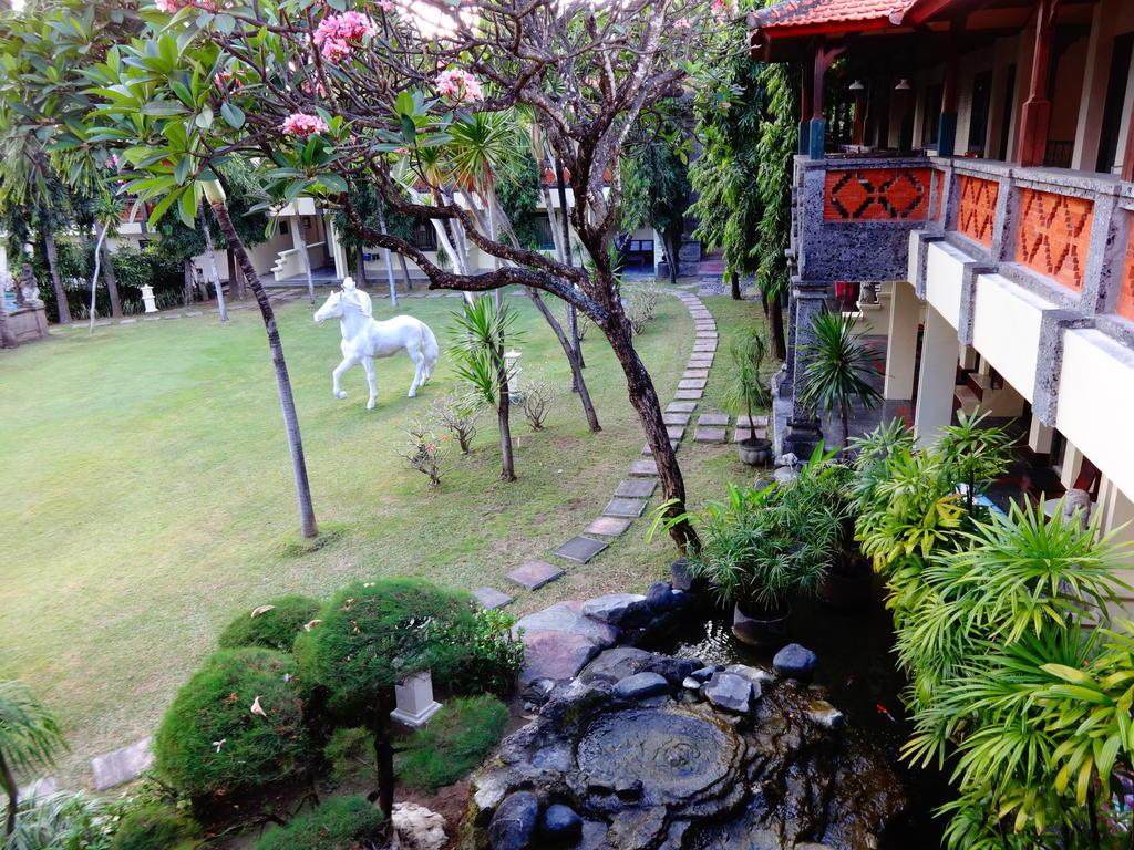 Туры в отель Bali Bungalow