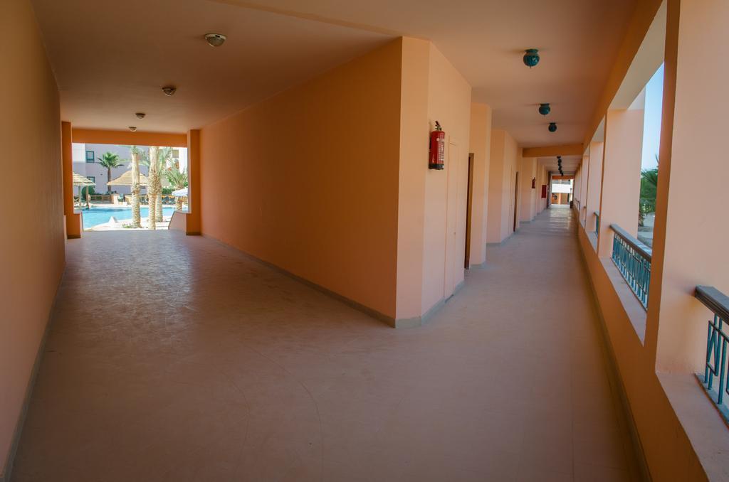 Отзывы гостей отеля Zahabia Hotel & Beach Resort