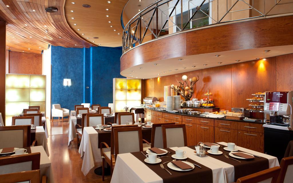 Горящие туры в отель Hotel Garbi Millenni Барселона