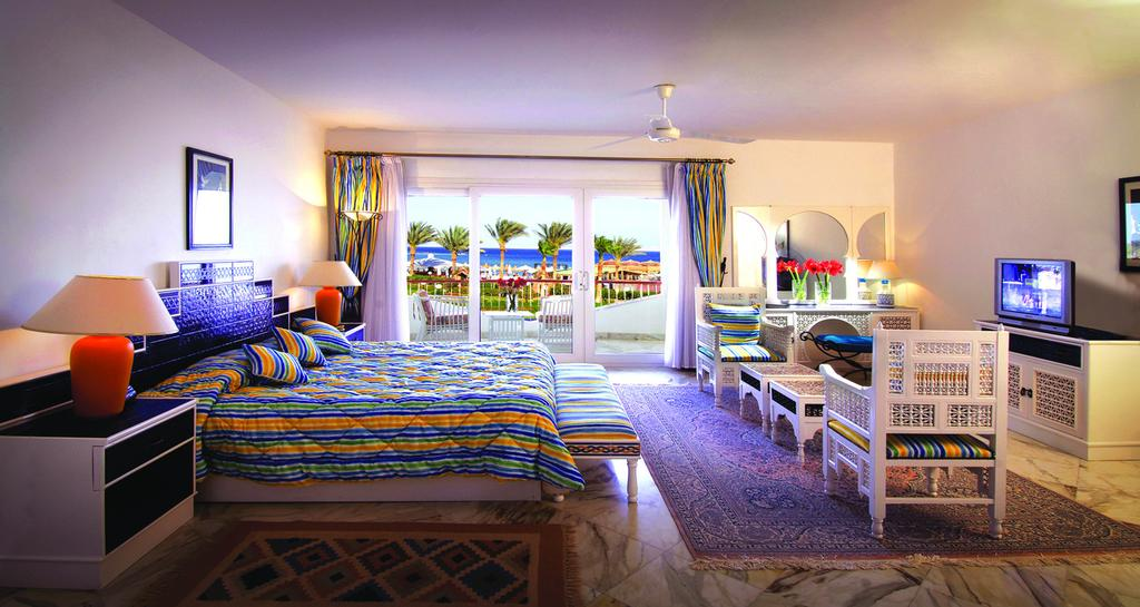 Baron Resort Sharm El Sheikh, Шарм-ель-Шейх, фотографії турів