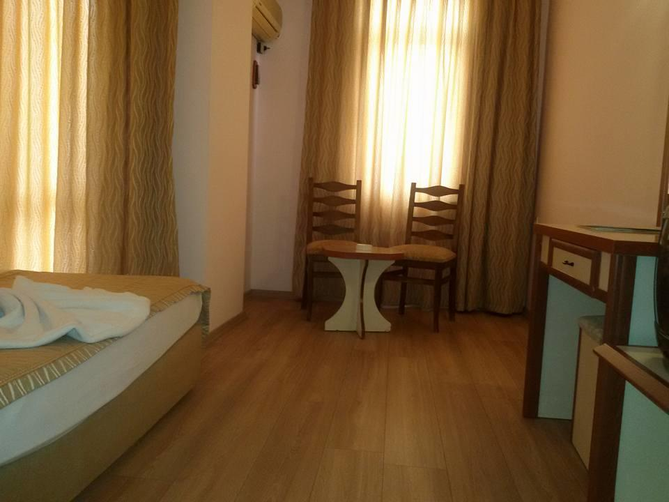 Гарячі тури в готель Ergun Hotel Аланія