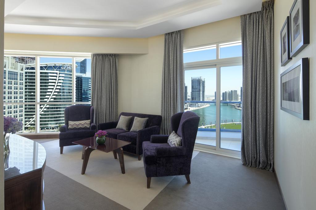 Туры в отель Radisson Blu Hotel Dubai Waterfront