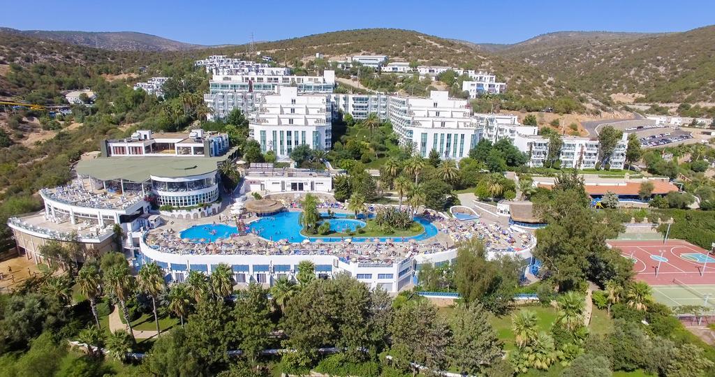 Bodrum Holiday Resort & Spa, Бодрум ціни