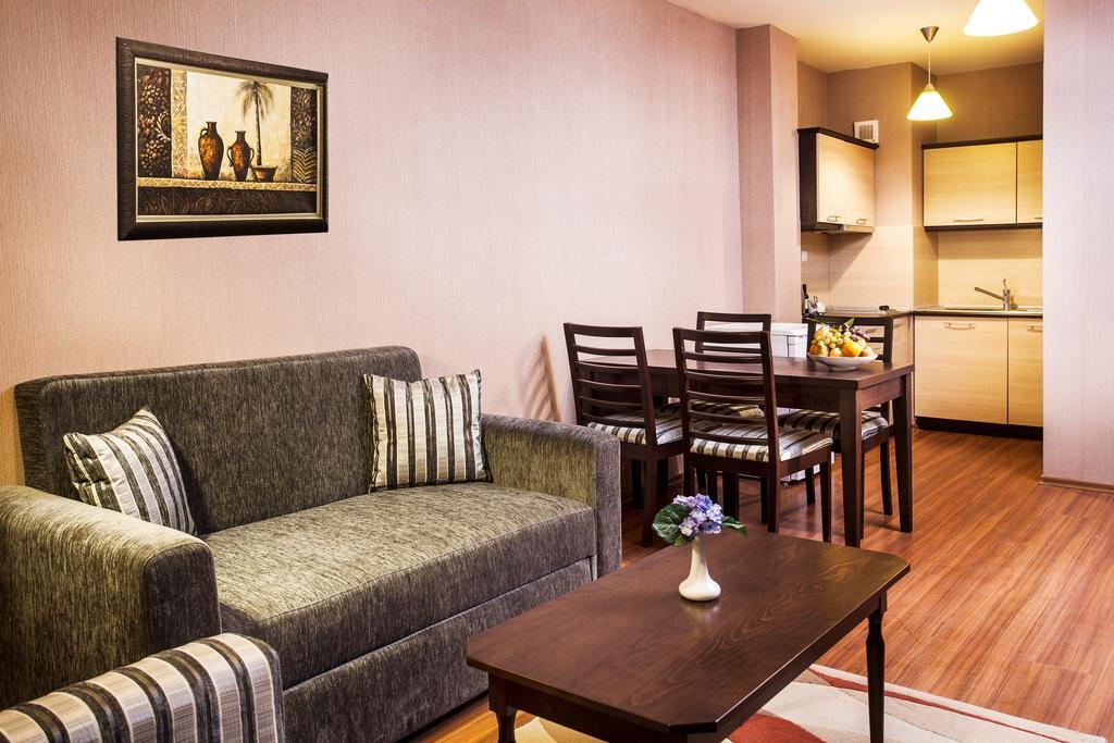 Банско, Regnum Apart Hotel, 5