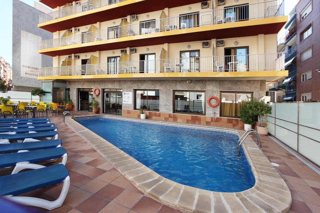 Туры в отель Brasil Hotel Коста-Бланка Испания