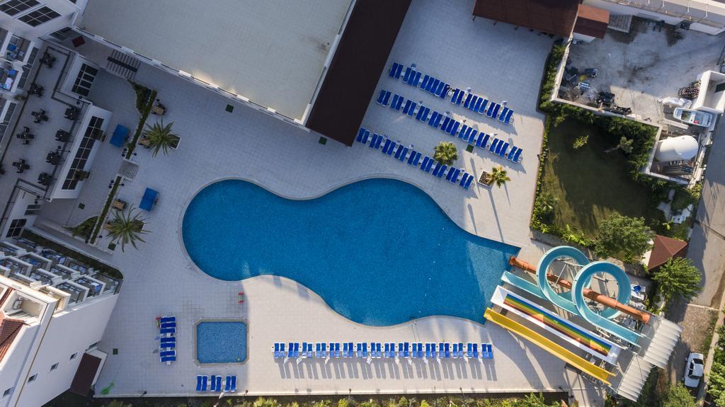 Гарячі тури в готель Kemer Dream Hotel Кемер Туреччина
